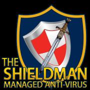 ShieldmanLogo180x180 Computer Security